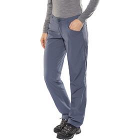 Patagonia RPS Rock - Pantalones Mujer - azul